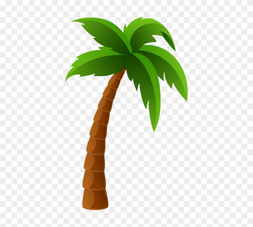 Palm Clipart.