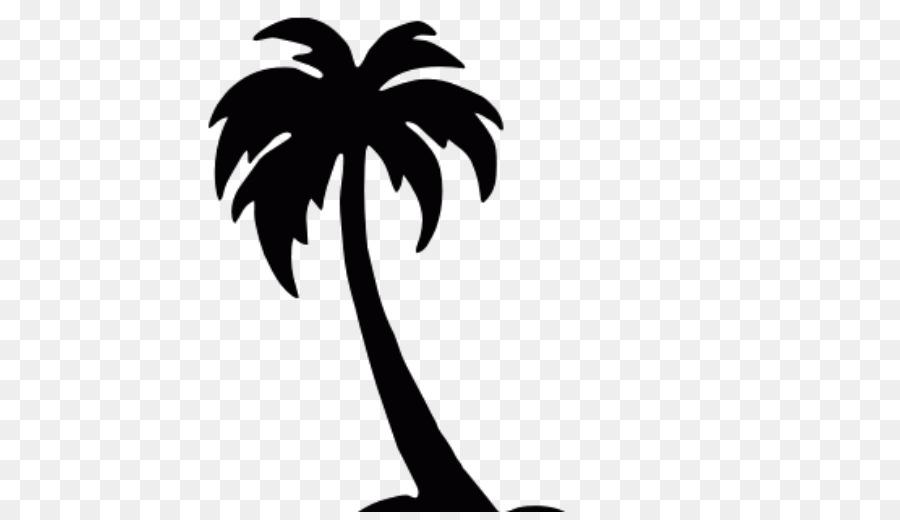 Palm Tree Drawing.