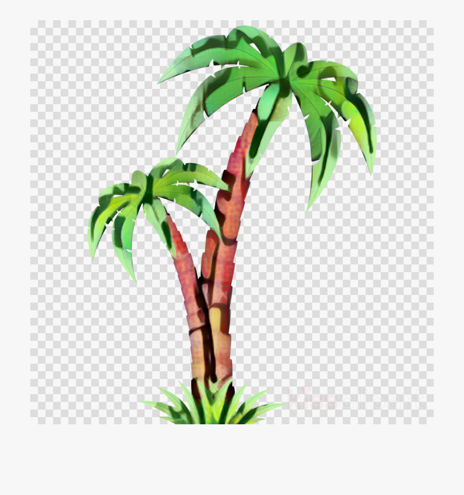 Palm Tree Clipart Royalty Free.