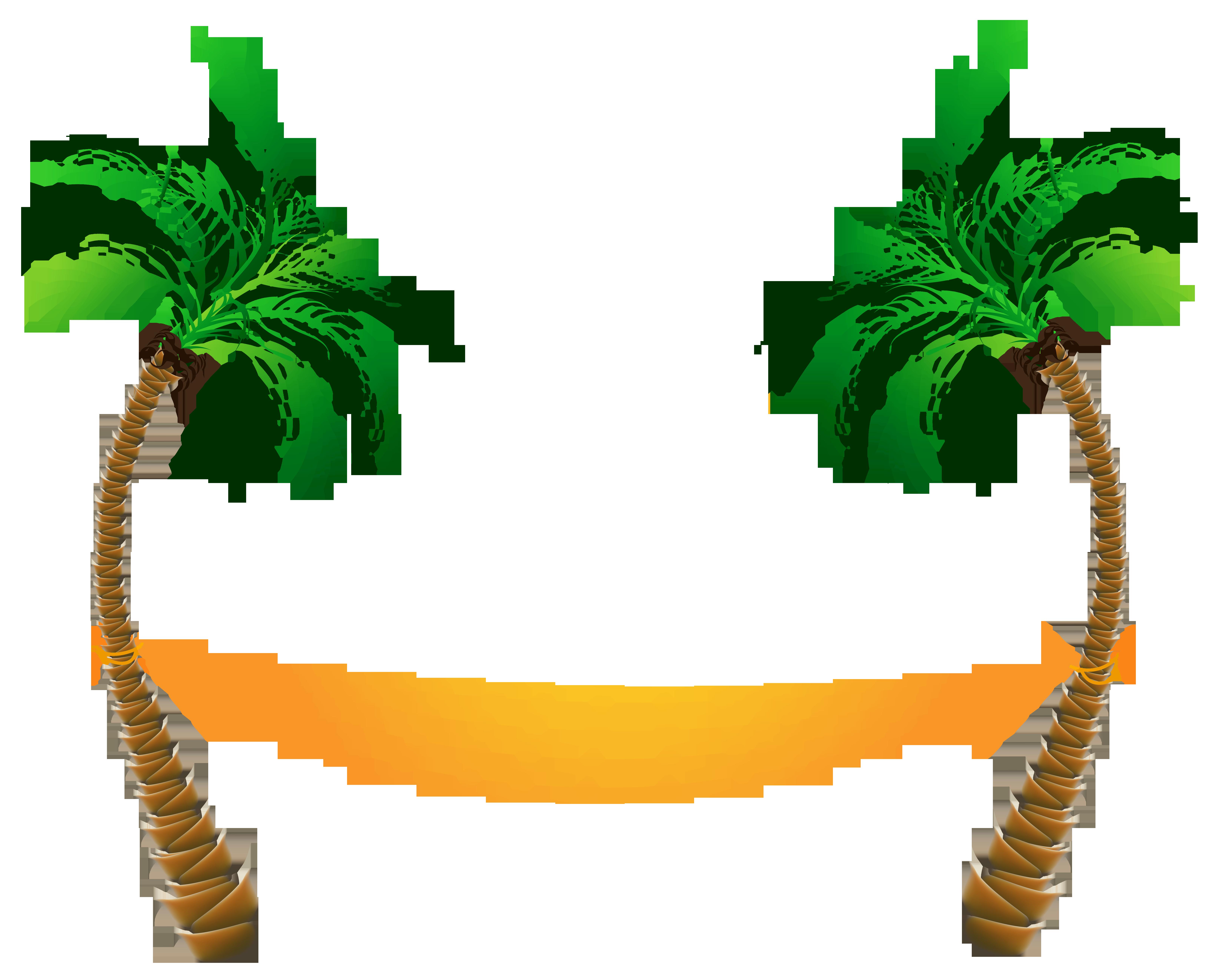 Palm Hammock.