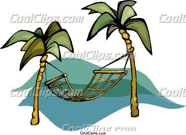 Showing post & media for Cartoon hammock between trees.