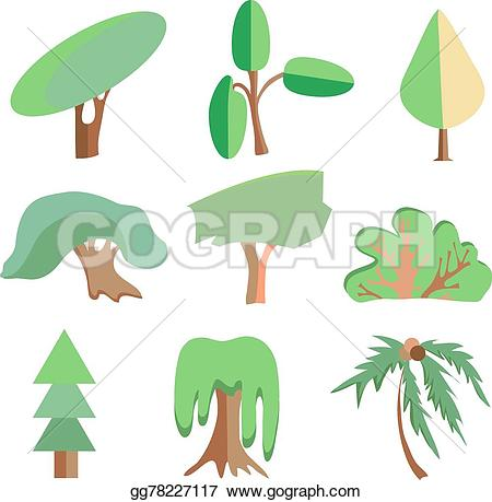 Palm willow clipart #11