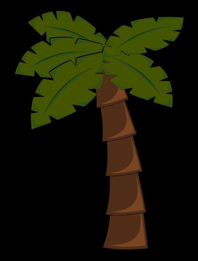 Palma clipart #18
