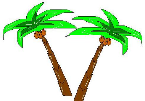 Palma clipart #10