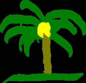 Palma Clipart.