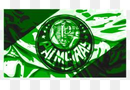 Sociedade Esportiva Palmeiras Sports Fan Jersey Shirt.