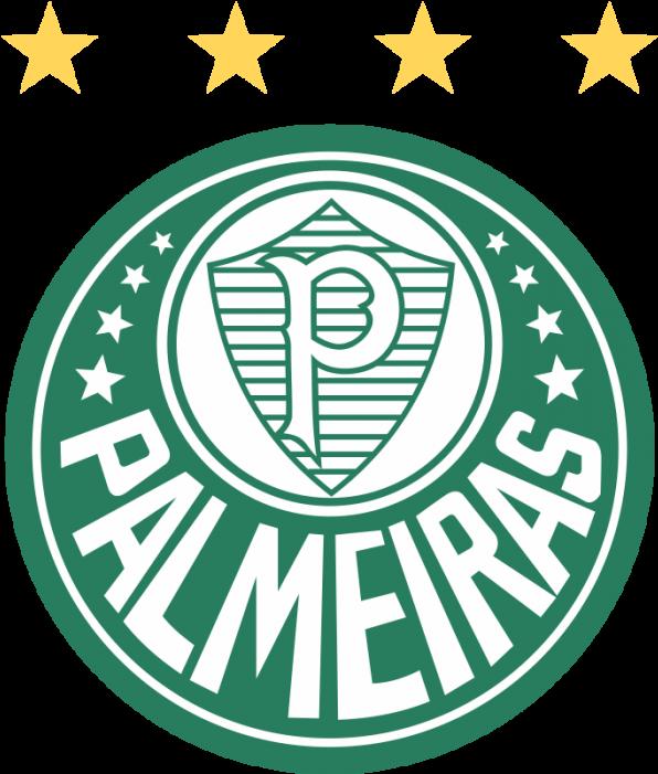 Escudo Palmeiras Png.