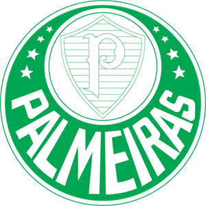 Palmeiras Logo Vector (.EPS) Free Download.