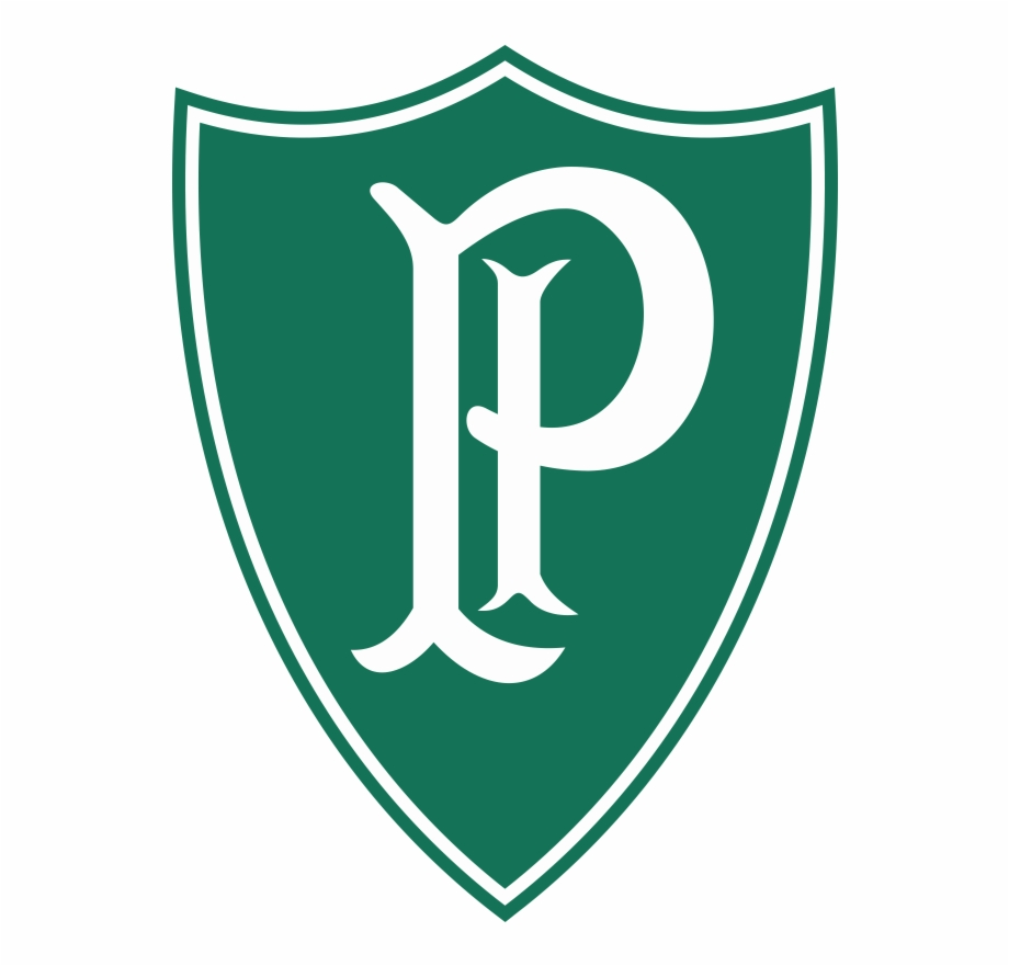 Escudo Palmeiras.