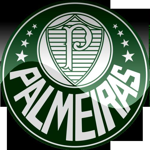 Palmeiras Football Logo Png.