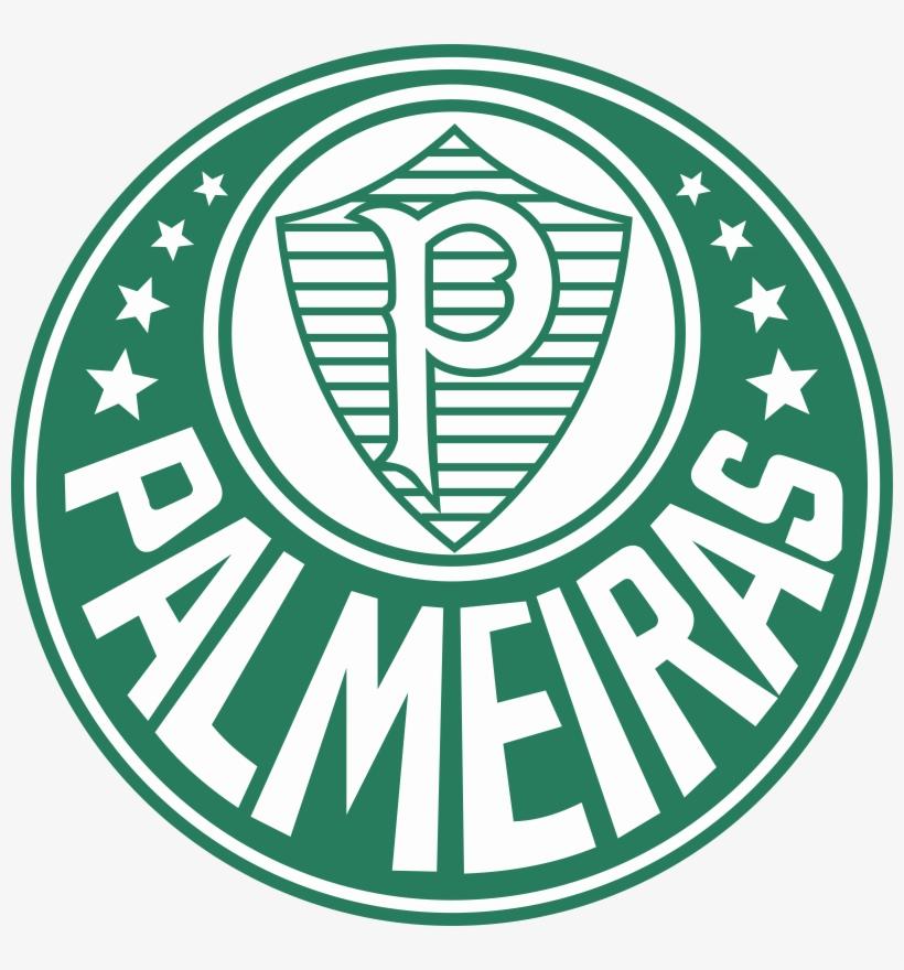 Simbolo Do Palmeiras Png.