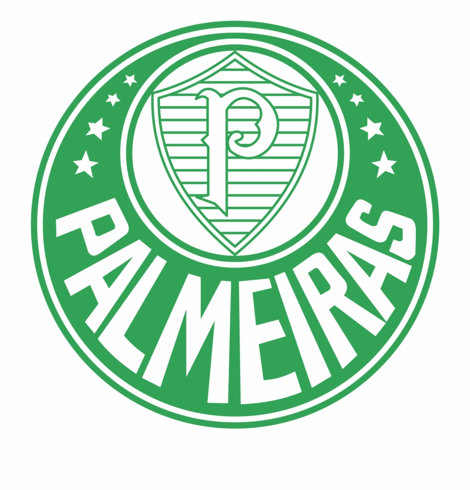 Símbolo Palmeiras, Transparent Png Download For Free.