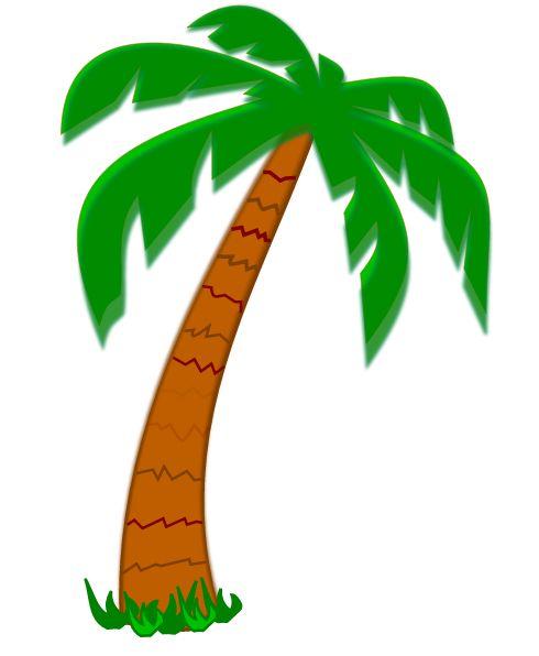 """Über 1.000 Ideen zu """"Palm Tree Clip Art auf Pinterest."""
