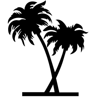 The best free Palmeras vector images. Download from 12 free.