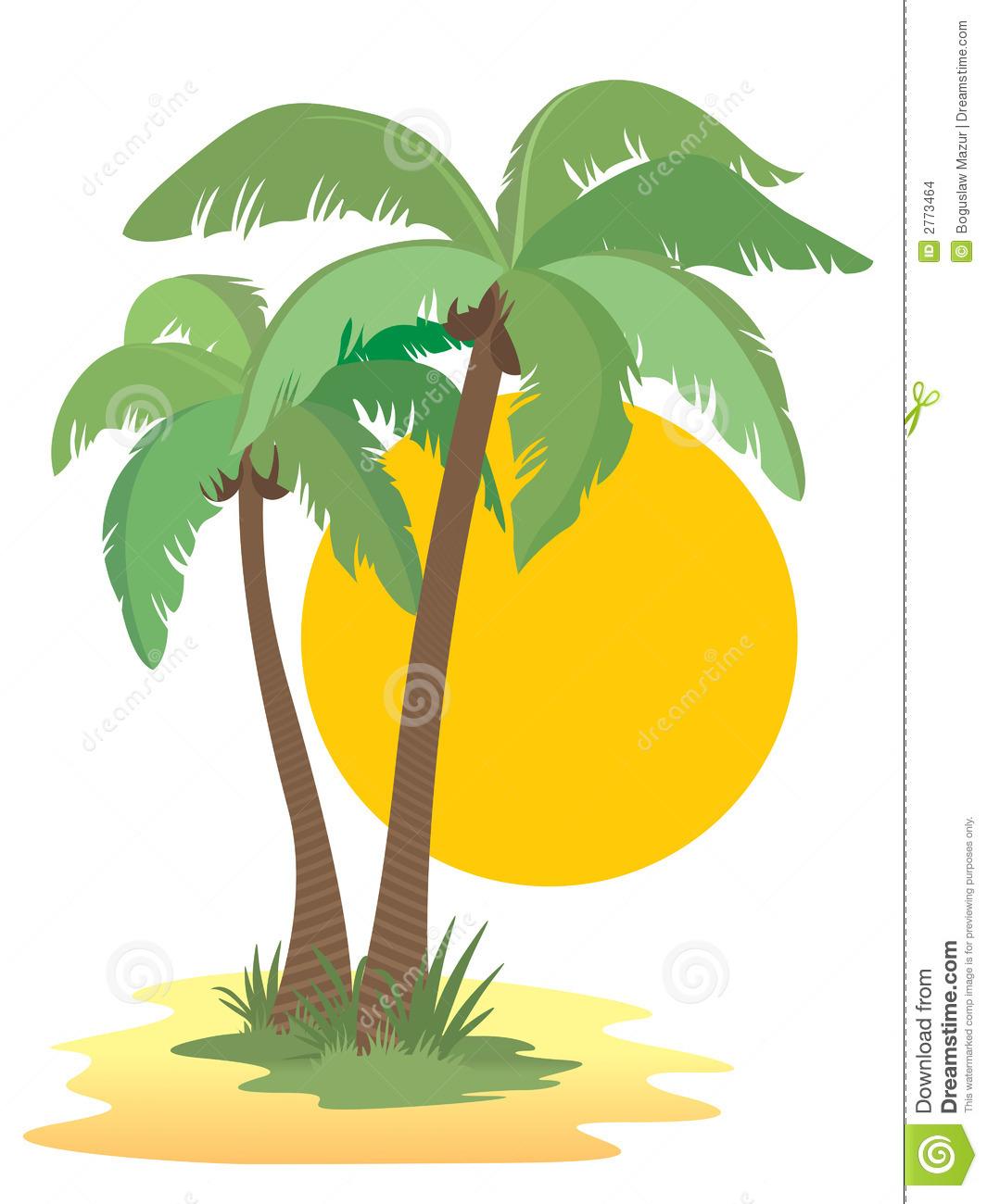 Palmeras Sol Puesta Del Sol Y Playa Del Coco #Dewb3k.