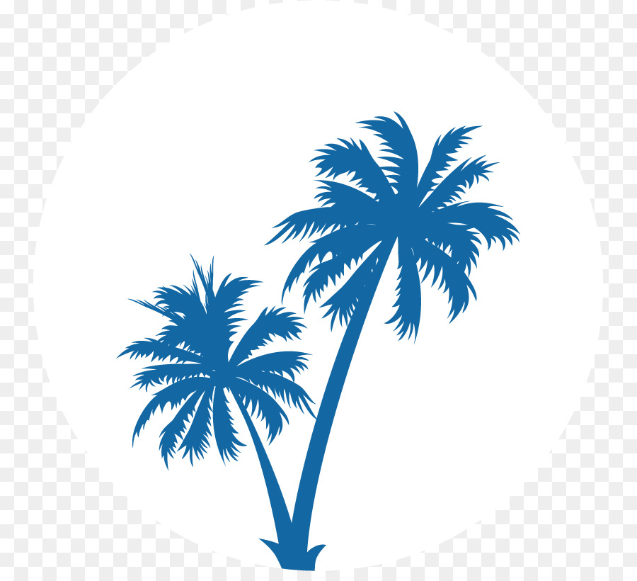 Palm trees Portable Network Graphics Clip art Silhouette.