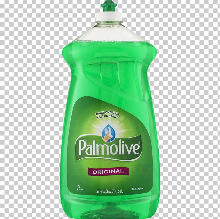 Dishwashing Liquid Palmolive Food Dishwasher PNG, Clipart.
