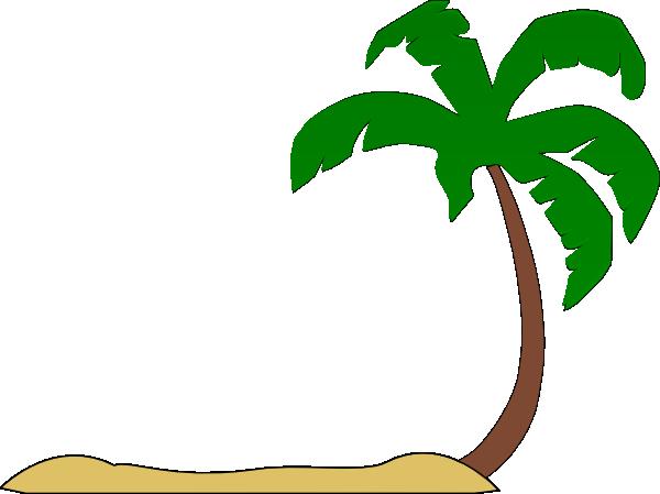 Palm clip arts.