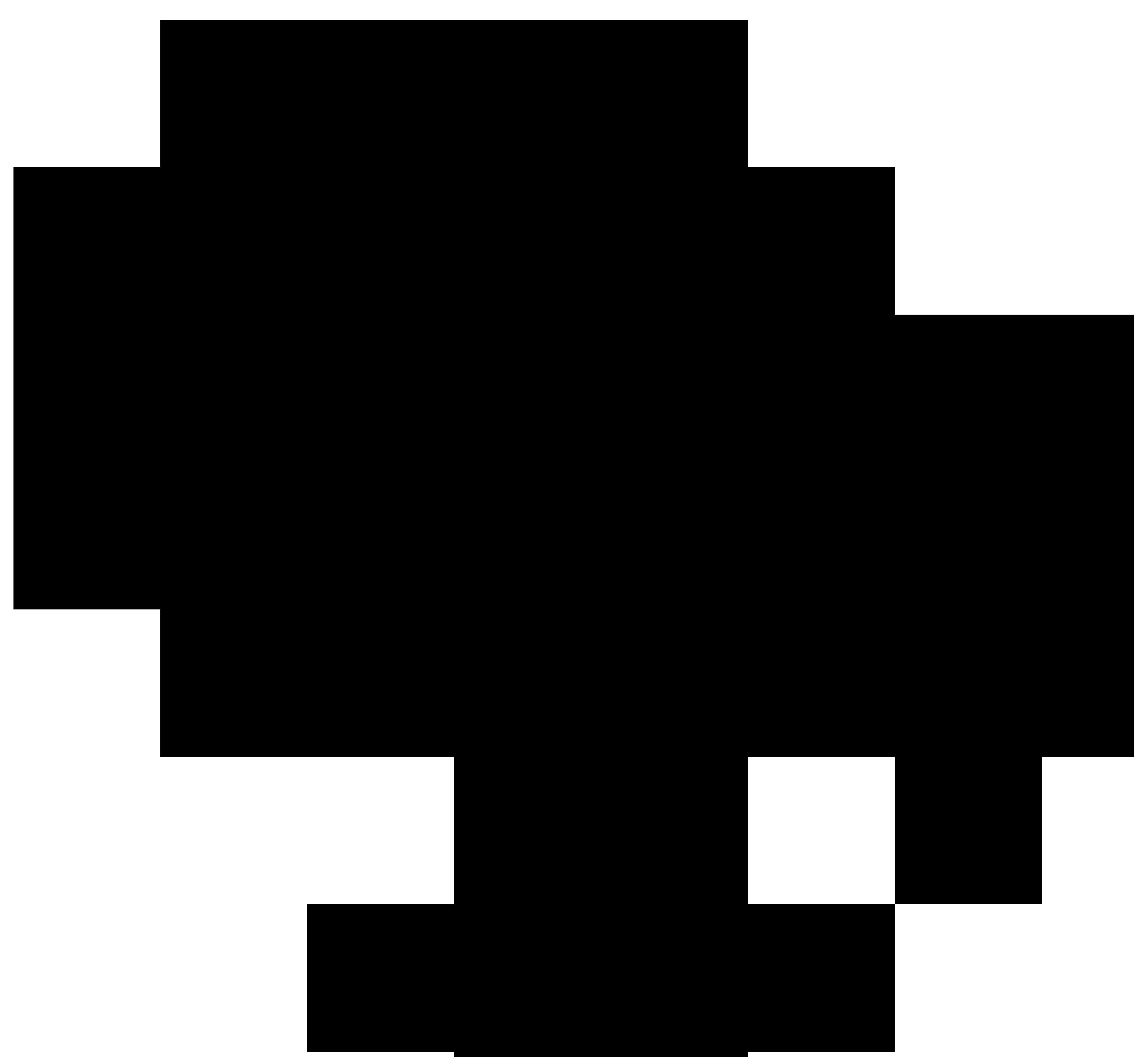 Palms Silhouette Clip Art PNG Image.