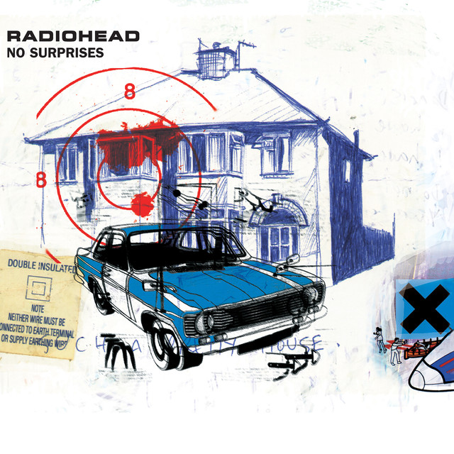 Palo Alto, a song by Radiohead on Spotify.