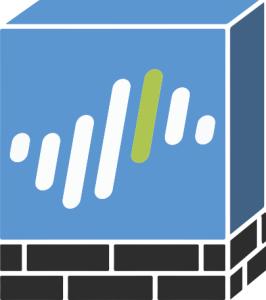 Palo Alto Network Topology Icon.