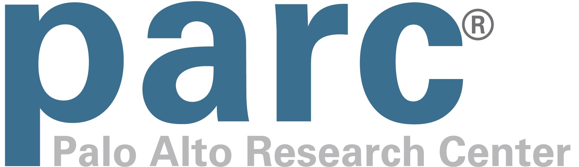 Palo Alto Research Center (PARC).