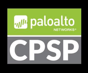 Palo Alto Networks.