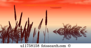 Pampas grass Illustrations and Clip Art. 30 pampas grass royalty.