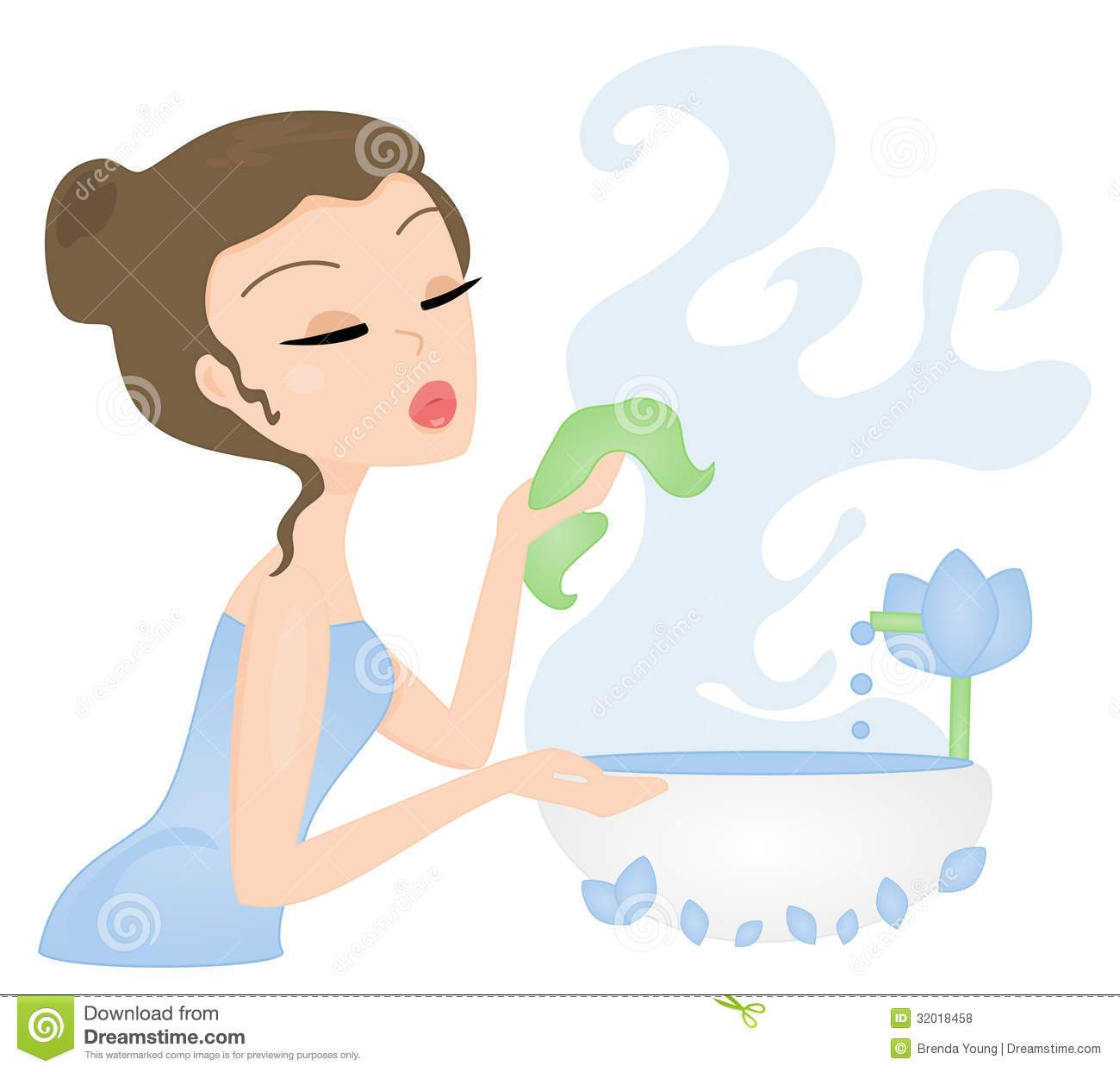 Pamper yourself clipart 5 » Clipart Portal.