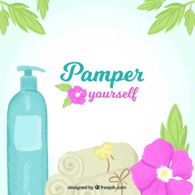 Pamper yourself clipart 7 » Clipart Portal.