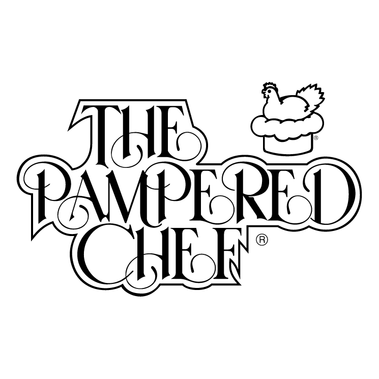The pampered chef 0 Free Vector / 4Vector.