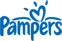 pampers Logo Vector (.AI) Free Download.