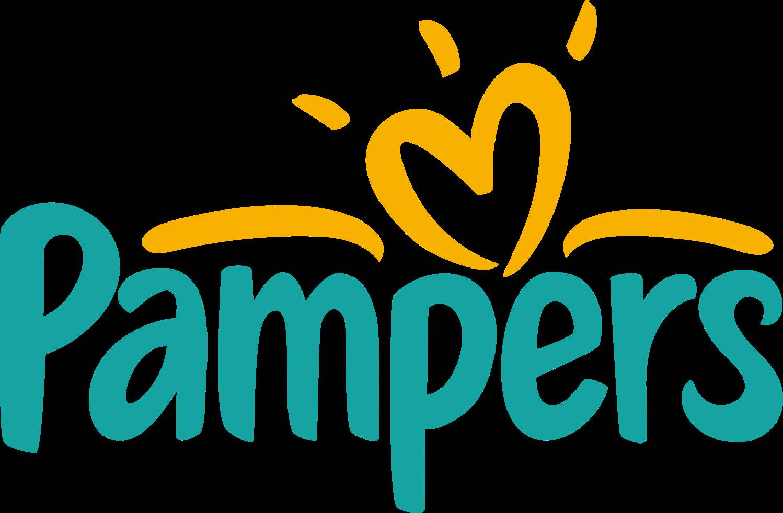 Pampers Logo.