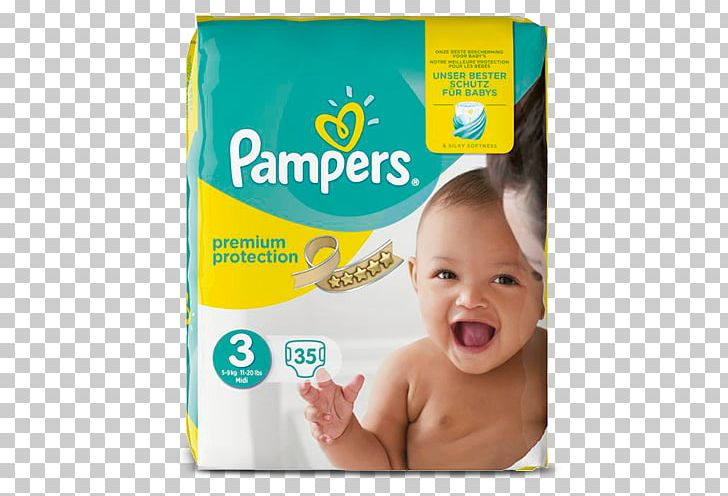 Diaper Infant Pampers Baby 96 Nappies Pampers Baby Dry Size.