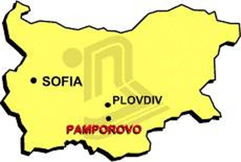 Pamporovo Ski Resort, Bulgaria. Reviews and Snow Forecast.