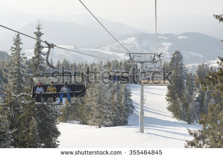 Pamporovo Stock Photos, Royalty.