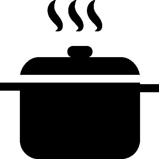 Pan Icon.
