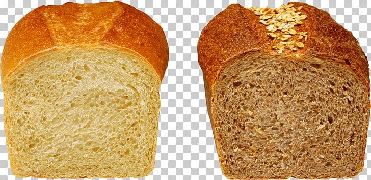 Pan blanco tostadas pan integral comida, pan PNG Clipart.