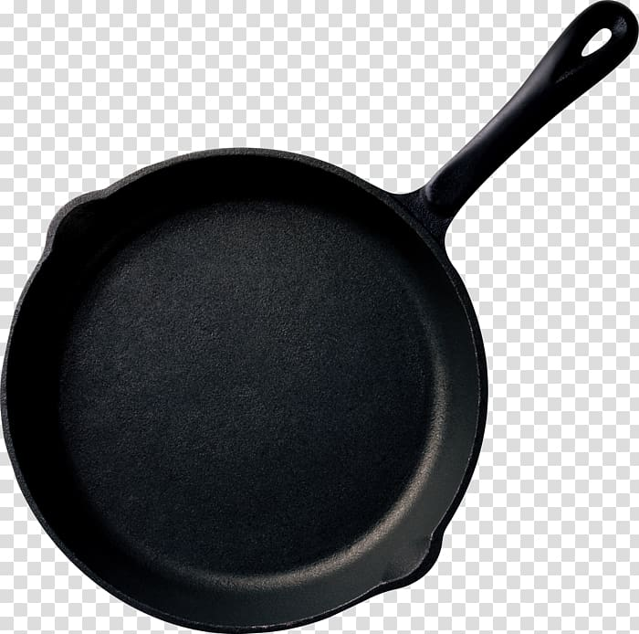Frying pan Cast.