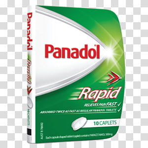 Panadol PNG clipart images free download.