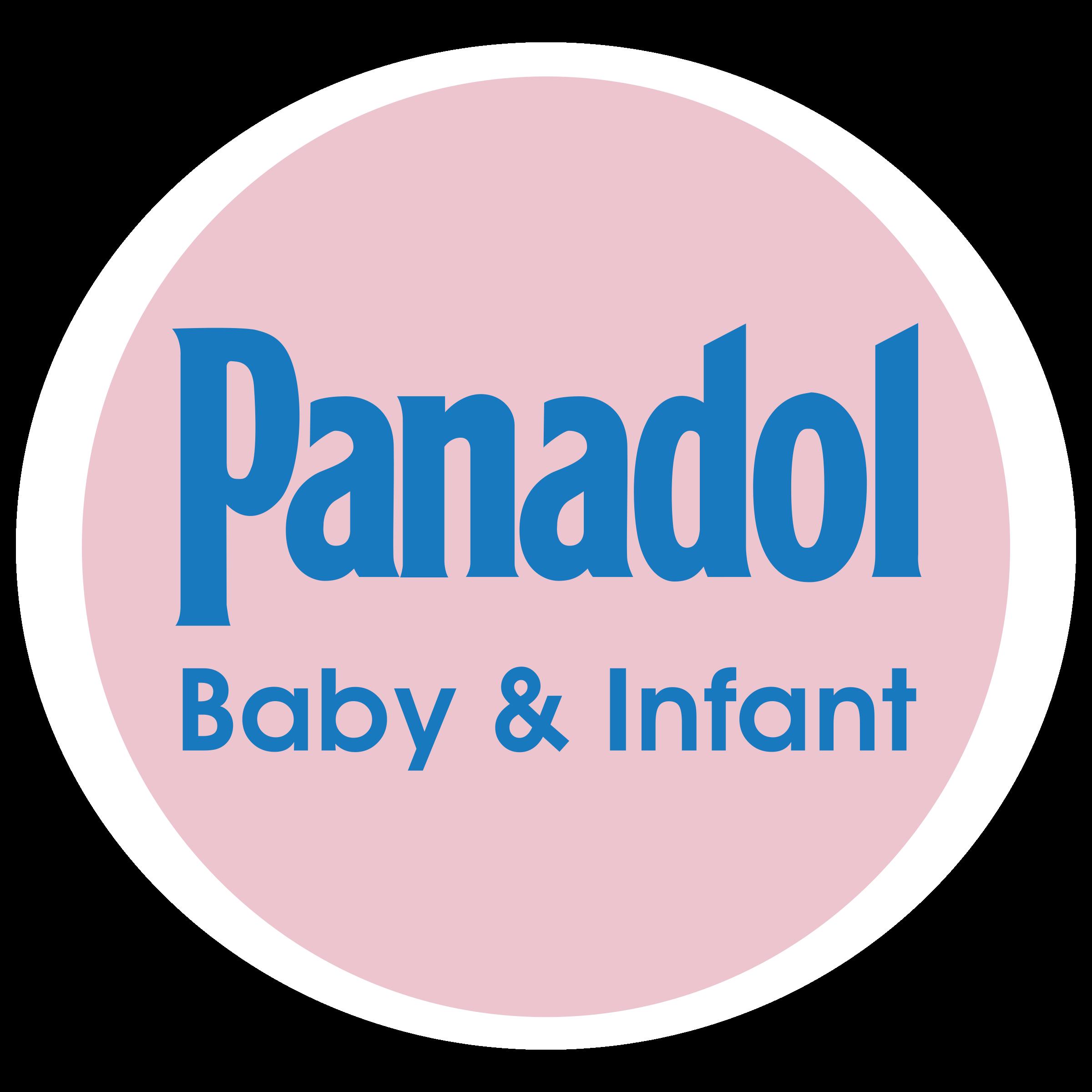 Panadol Logo PNG Transparent & SVG Vector.