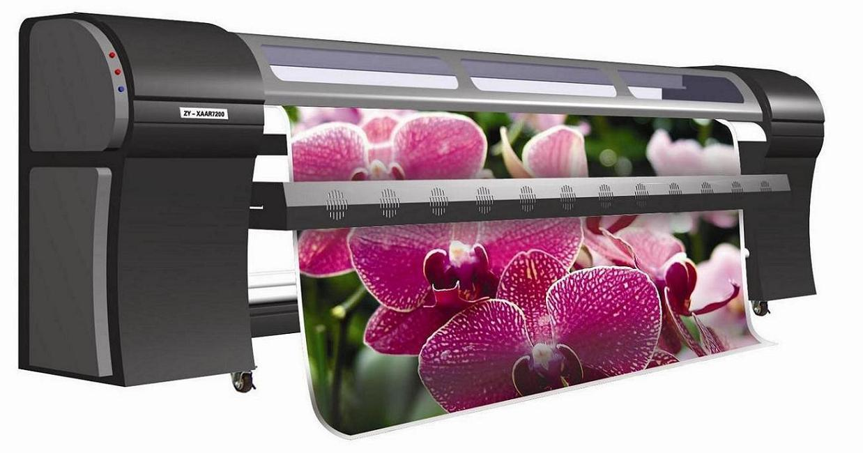 China Solvent Printer (SK.