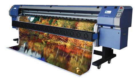 Printing : Flex Printing, Vinyl, Back light, One way Vision.