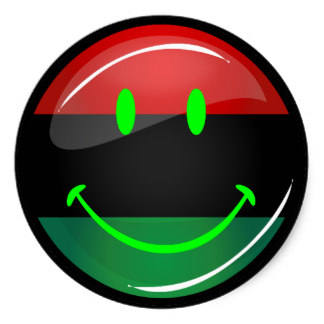Pan African Flag Gifts on Zazzle.