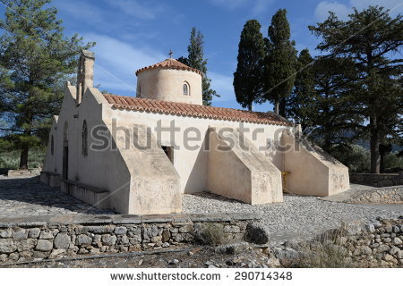 Panagia Kera Stock Photos, Images, & Pictures.