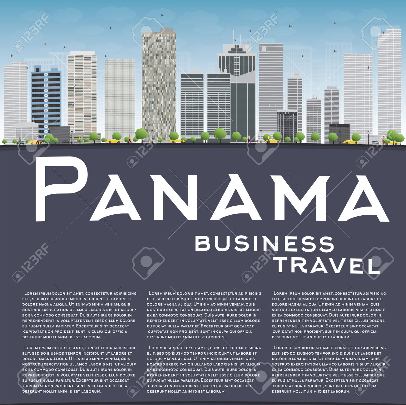 350 Panama Outline Stock Vector Illustration And Royalty Free.