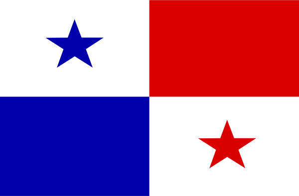 Panama clip art Free Vector / 4Vector.