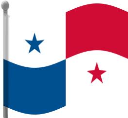 Panama clipart #14
