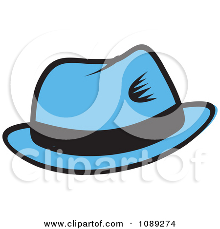Royalty Free Hat Illustrations by Johnny Sajem Page 1.
