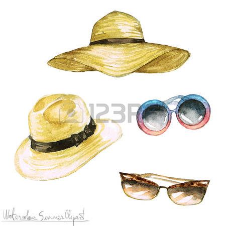 389 Panama Hat Cliparts, Stock Vector And Royalty Free Panama Hat.